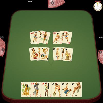 карточная игра девятка без регистрации